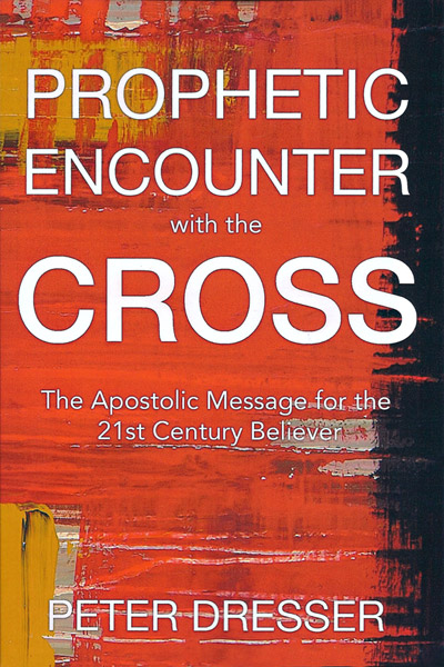 Prophetic Encounter with the Cross
