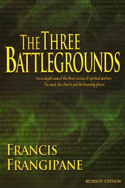 The Three Battlegrounds